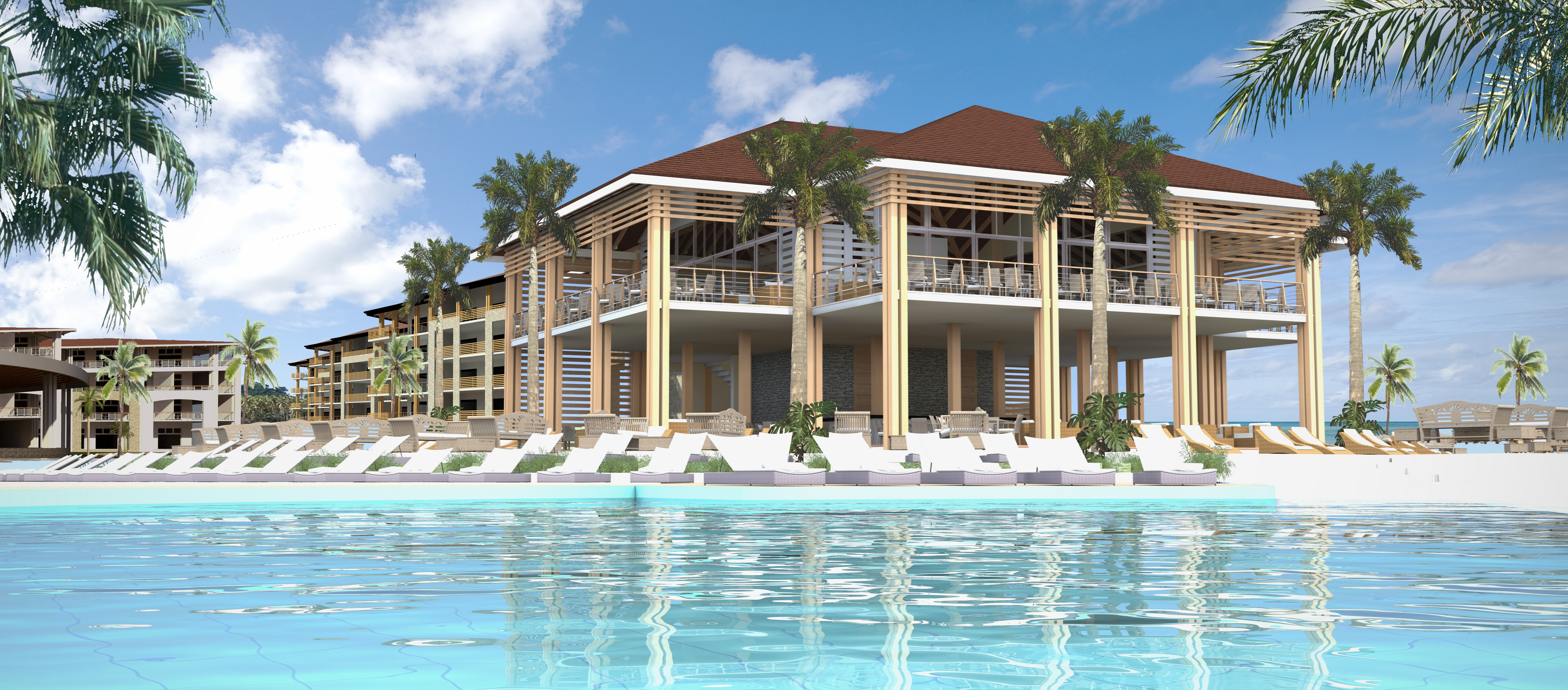 The Hideaway 171 Harlequin Hotels Amp Resorts Development Updates
